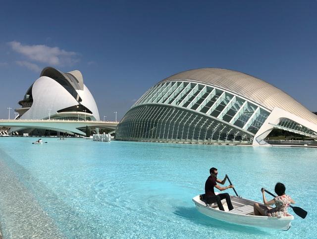 Consejos sobre qué planes hacer en Valencia