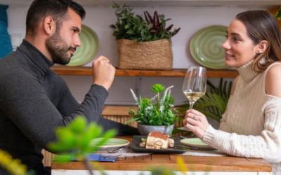 ¿Dónde cenar en Valencia en pareja?
