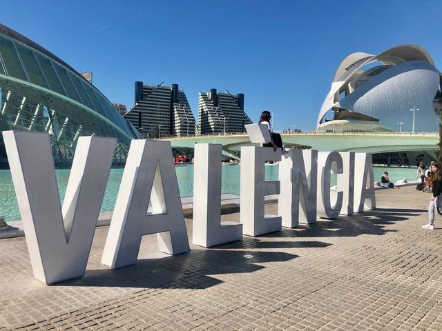 Cosas que hacer en Valencia en verano